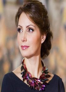 Teresa Hernández García