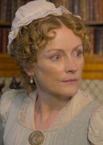Mrs. Louisa Sedley