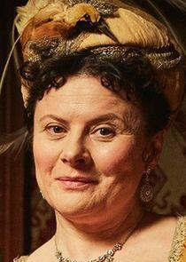 Mrs. Peggy O'Dowd