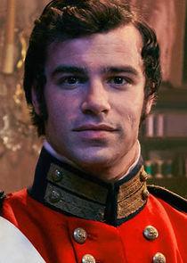 Captain James Hawdon