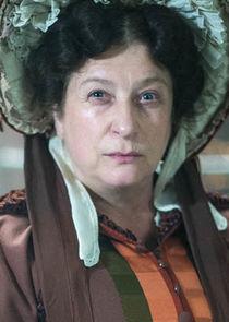 Mrs. Bumble