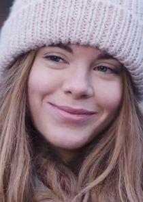 Eva Kviig Mohn