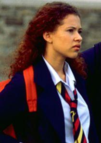 Daphne Chanders