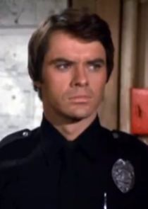 Officer Jim Street