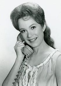 Betty Jo Bradley Elliott