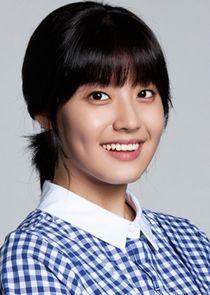 Kang Seo Wool