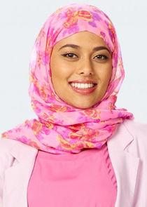 Goldi Nahir