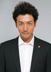 Shuuichi Aizawa