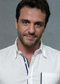 Alexandre Ticiano (Alex)
