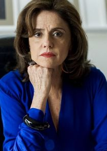 Fanny Richard (Rita de Cássia)
