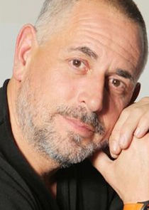 Mike Van Peel