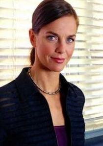 Kathy Vanparys