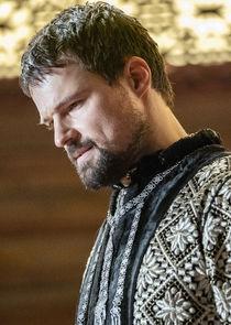 Prince Oleg of Novgorod