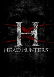 Headhunters TV cover