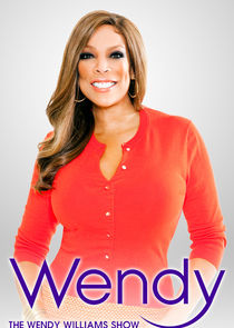 The Wendy Williams Show cover