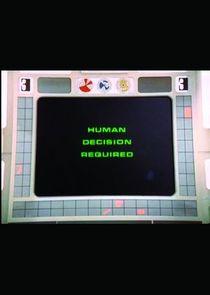 Main Computer Voice