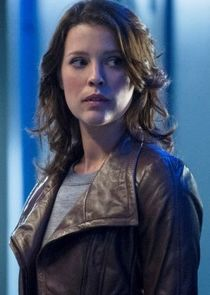 Lyla Michaels / Harbinger