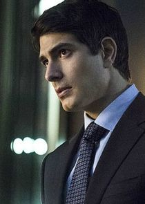 "Dr. Raymond ""Ray"" Palmer / The Atom"