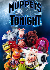 Muppets Tonight