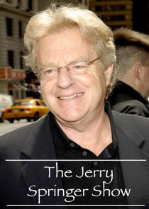The Jerry Springer Show
