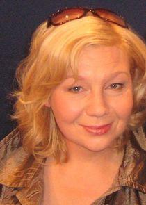 Dorota Nowakowska