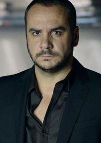 Bertrand Molina