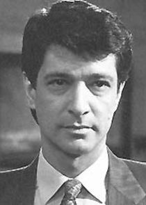 Tony Anholt
