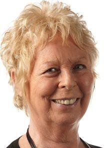 Gerda Marchand