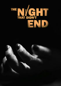 The Night That Didn't End cover