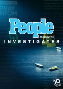 People Magazine Investigates cover