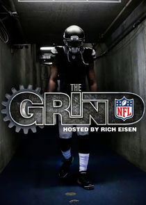 NFL: The Grind cover