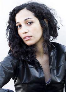 Nabiha Akkari