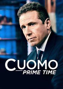 Cuomo Prime Time cover