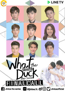 What the Duck The Series