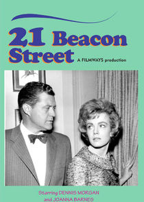 21 Beacon Street