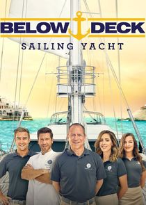 Below Deck Sailing Yacht cover