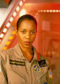 Lt. Vanessa Damphousse