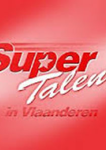 Supertalent in Vlaanderen
