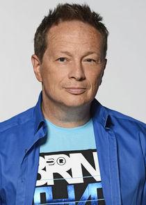 Péter Geszti