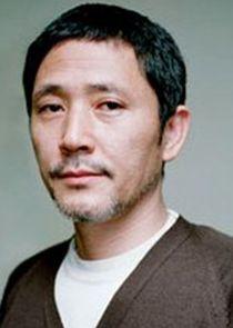 Uesugi Kentaro