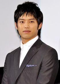 Sunagawa Ryosuke