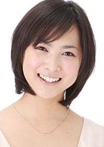 Sunagawa Aiko