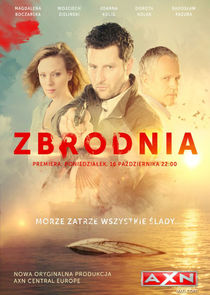 cover for Zbrodnia