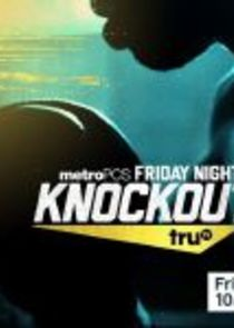 Friday Night Knockout on truTV