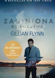 cover for Zaginiona