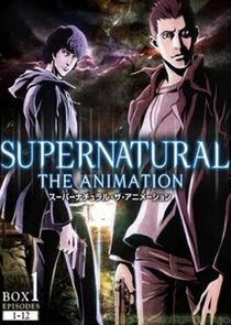 Supernatural: The Animation