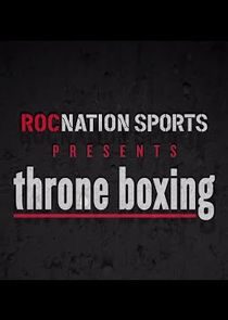 Throne Boxing