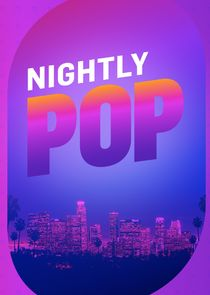 Nightly Pop cover