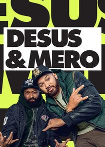 Desus & Mero cover