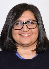 Nahnatchka Khan